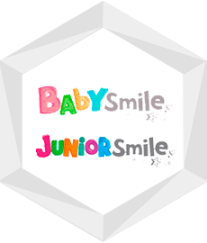 Baby Smile Junior Smile